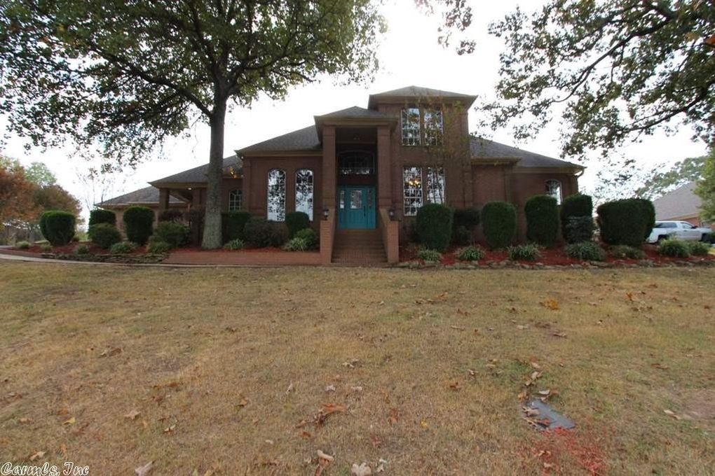 3115 Tyler St, Conway, AR 72034