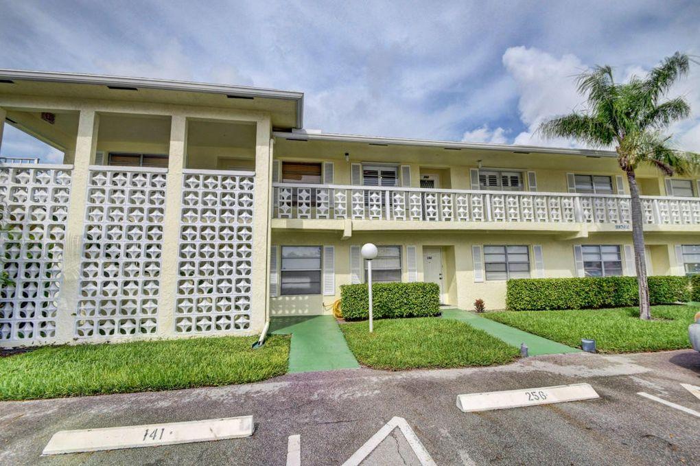 1395 Sw 27th Ave Apt 202, Delray Beach, FL 33445