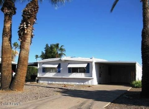 325 S 58th St, Mesa, AZ 85206