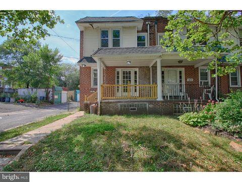 Pennsauken, NJ Real Estate - Pennsauken Homes for Sale - realtor.com®