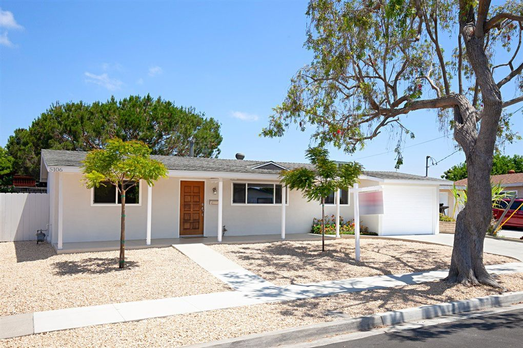 5106 Bellvale Ave San Diego, CA 92117