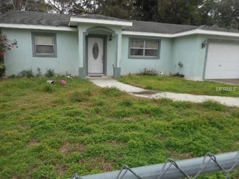 Photo of 205 E Belt Ave, Bushnell, FL 33513