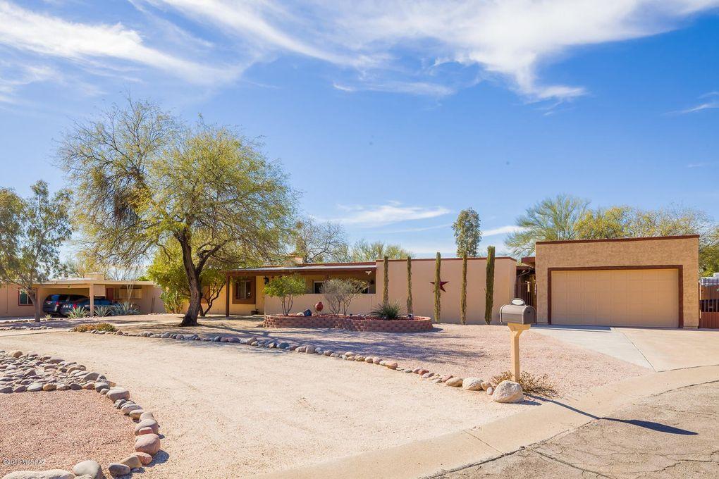 3335 N Manor Dr, Tucson, AZ 85750