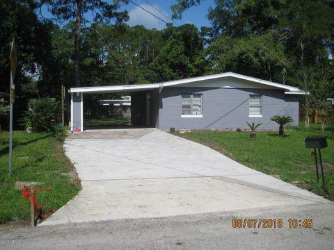 Photo of 2926 Brackridge Blvd W, Jacksonville, FL 32216