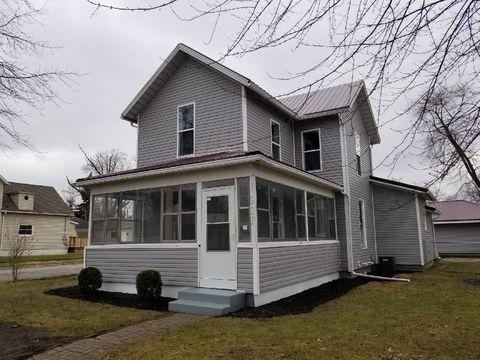 417 N Randolph St, Garrett, IN 46738