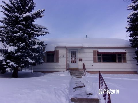 Photo of 2109 5th Ave N, Great Falls, MT 59401
