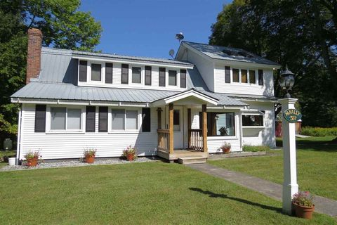 Photo of 511 Branch Brook Rd, Mount Holly, VT 05758