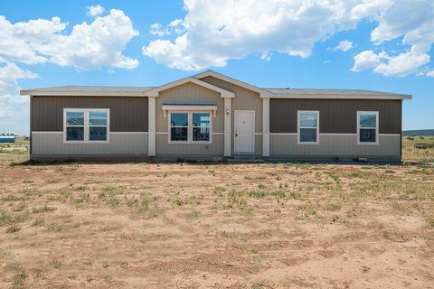 Photo of 3 Cob Ct, Edgewood, NM 87015