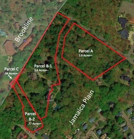 Jamaica Plain Boston Map.98 Rockwood St A Boston Ma 02130 Realtor Com