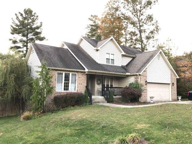 52 sandlewood dr beckley wv 25801 for Home builders beckley wv