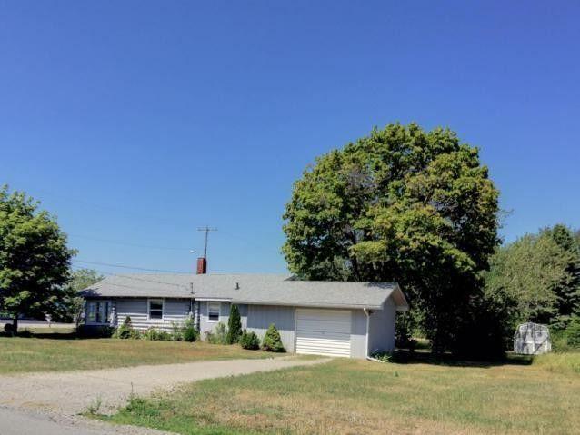 171 depot st rogers city mi 49779 home for sale real estate. Black Bedroom Furniture Sets. Home Design Ideas