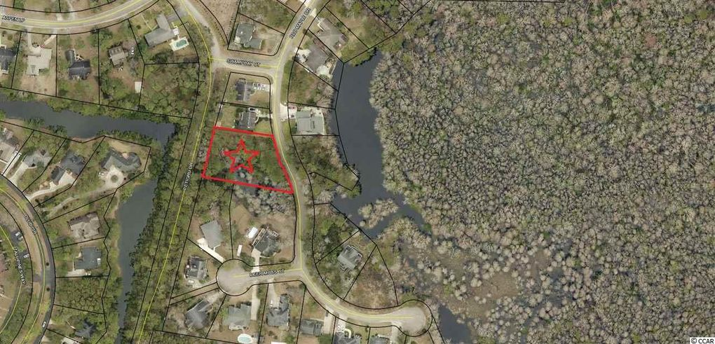 Pawleys Island Zip Code Map.Red Maple Dr Lot 18 Pawleys Island Sc 29585 Land For Sale And