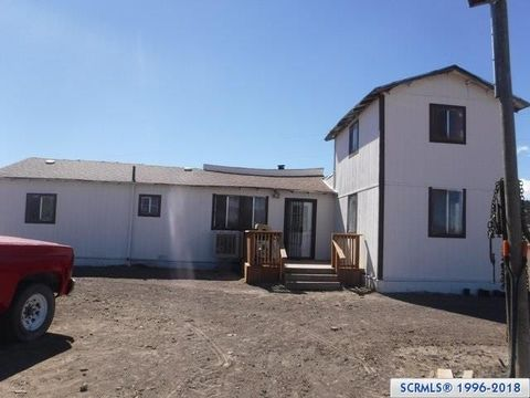 39 A Thomas Ranch Rd, Datil, NM 87821