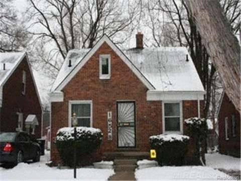 16528 mark twain st detroit mi 48235 home for sale and real estate listing
