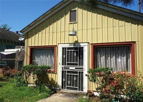 Photo of 2809 Onzaga St, New Orleans, LA 70119