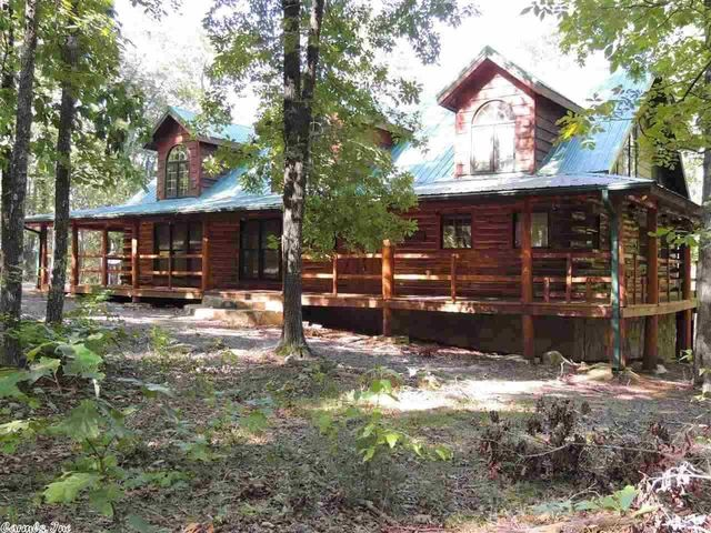 195 mayhand rd edgemont ar 72044 home for sale real