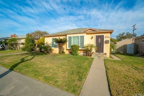 10312 Richlee Ave, South Gate, CA 90280