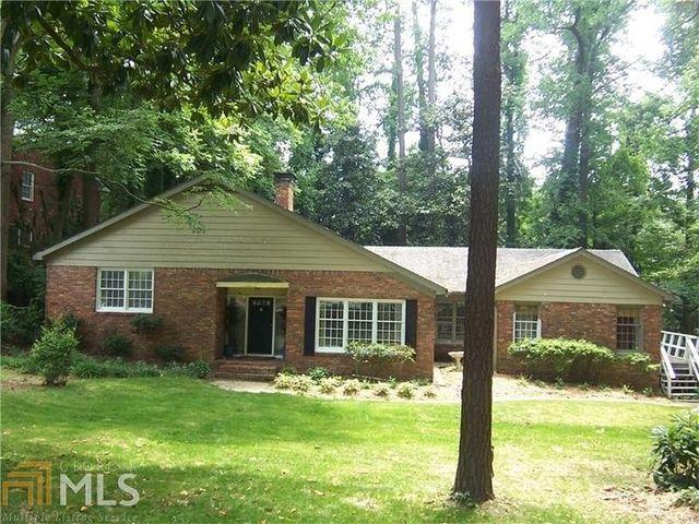 689 longleaf dr ne atlanta ga 30342 land for sale and real estate listing