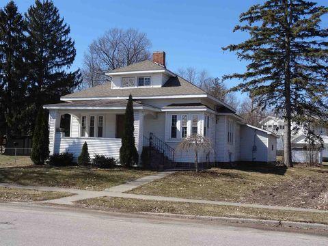 Photo of 524 Union St, Lagrange, IN 46761