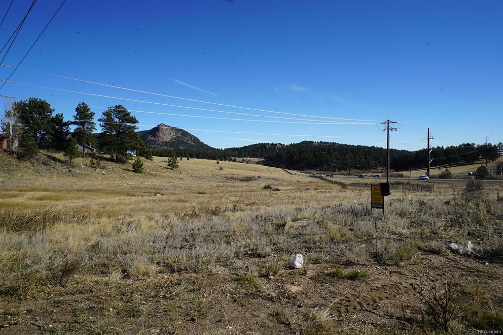 42 County Road 43 A Rd, Bailey, CO 80421