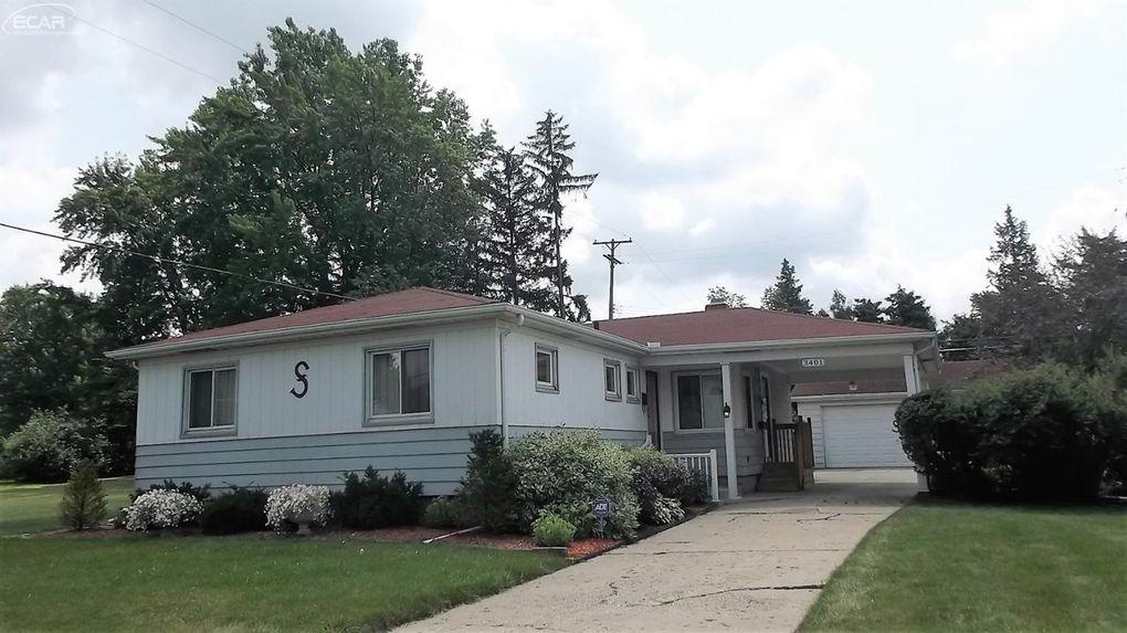 Property Tax Flint Michigan