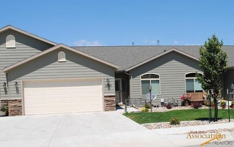 6904 Emerald Heights Rd, Summerset, SD 57718