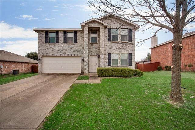 1209 Sullivan Dr Cedar Hill, TX 75104