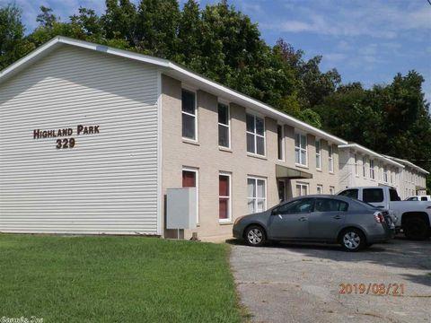 Photo of 329 W Highland St Apt 9, Paragould, AR 72450