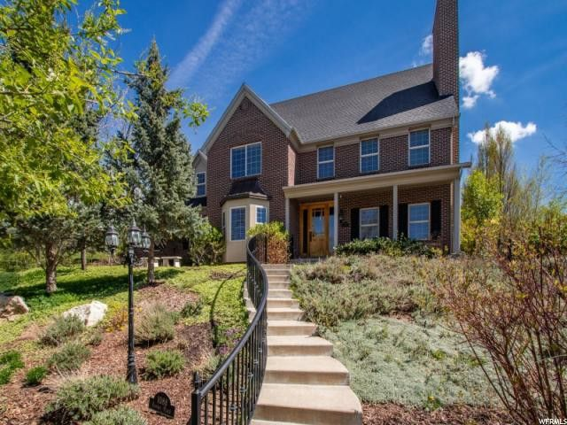 1088 Fairway Pl, North Salt Lake, UT 84054