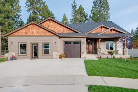 Photo of 6816 N Glensford Dr, Coeur D Alene, ID 83815