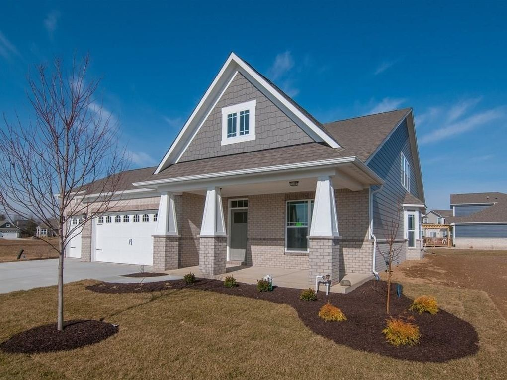 15102 Thoroughbred Dr, Fishers, IN 46040