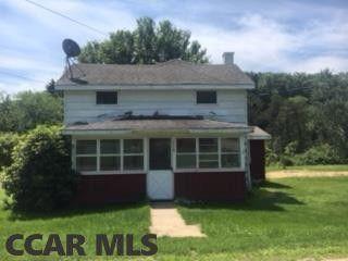 116 Campbell St, Grassflat, PA 16839