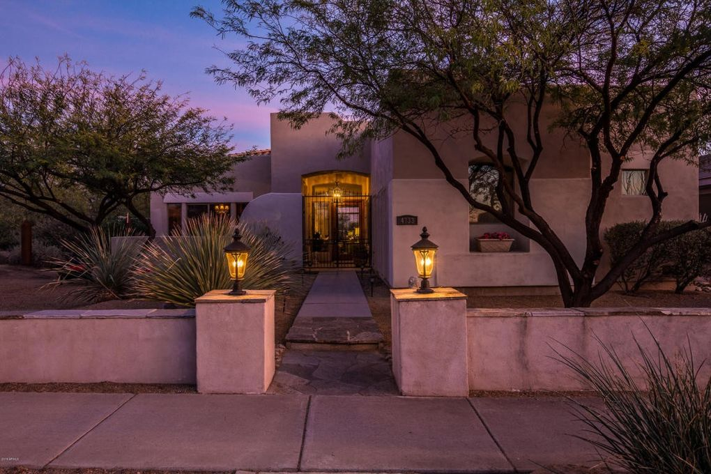 4733 E Thunder Hawk Rd, Cave Creek, AZ 85331