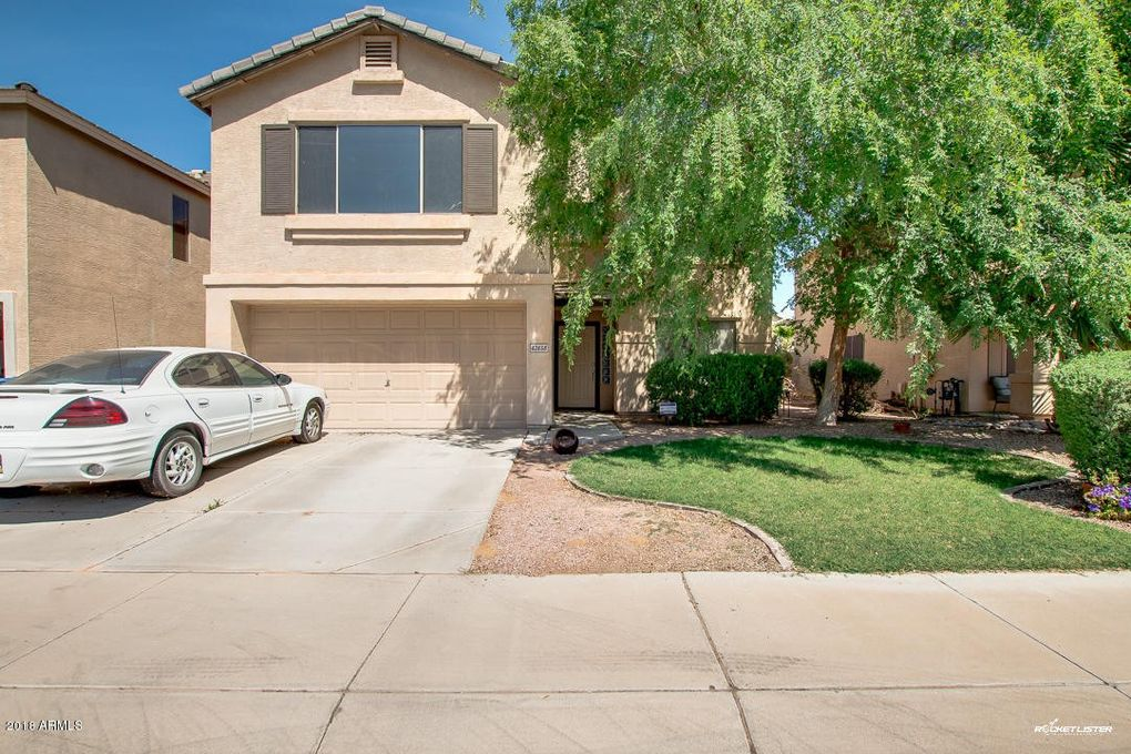 42658 W Colby Dr, Maricopa, AZ 85138