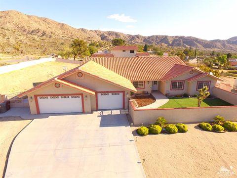 54510 Pinon Dr, Yucca Valley, CA 92284
