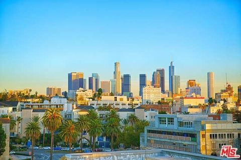 436 S Virgil Ave Apt 408, Los Angeles, CA 90020
