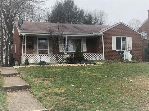 1217 Riverview Dr, Penn Hills, PA 15147