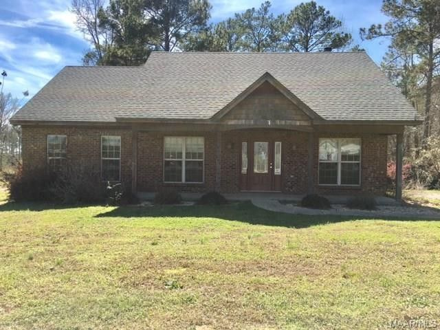 2955 Central Rd, Eclectic, AL 36024