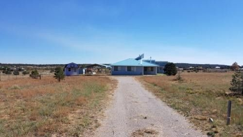 1148 Mountain Valley Rd, Edgewood, NM 87015