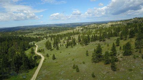 Photo of Sarpy Creek Rd, Hysham, MT 59038