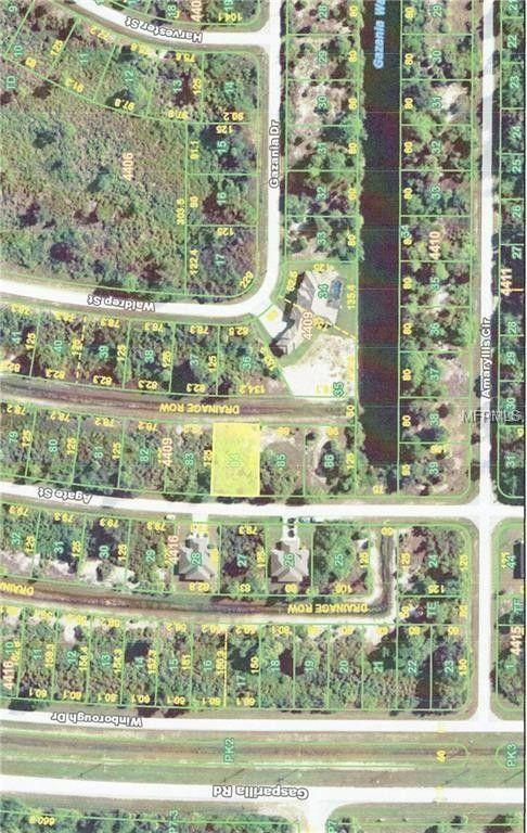 9332 Agate St, Port Charlotte, FL 33981