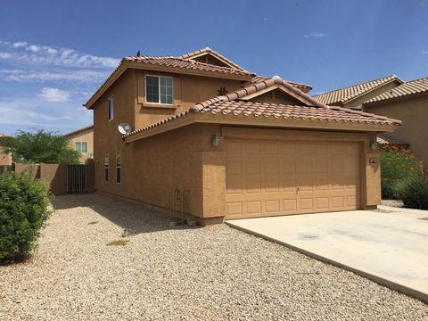 1656 W Wilson Ave, Coolidge, AZ 85128