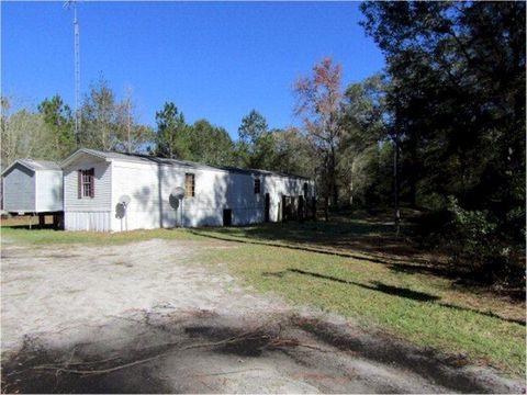 970 Sw State Road 24, Otter Creek, FL 32683