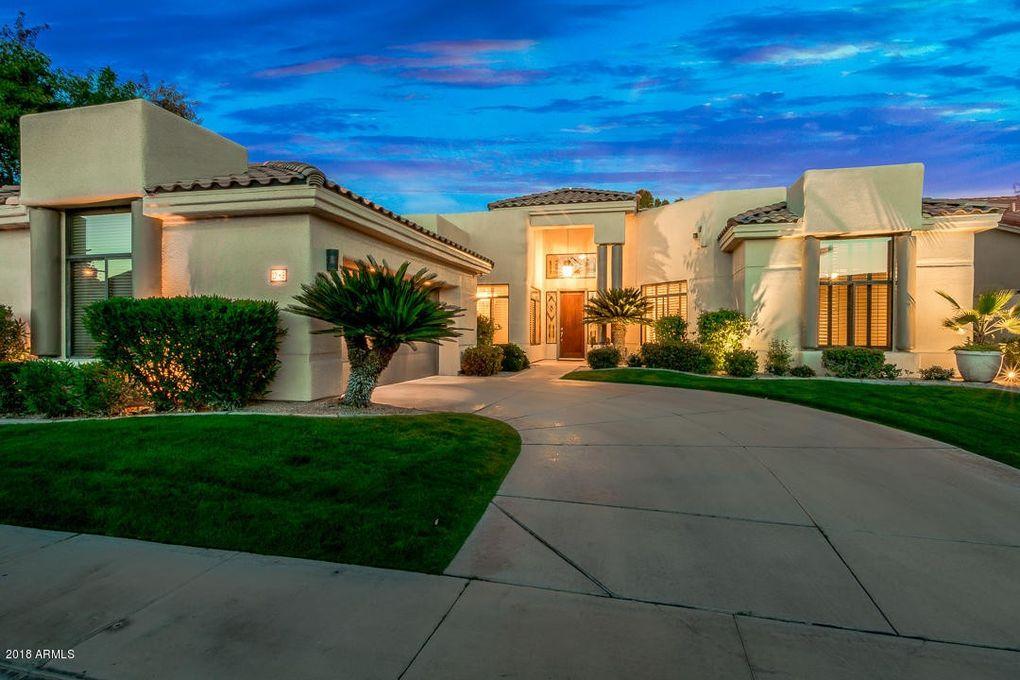 12069 N 80th Pl, Scottsdale, AZ 85260