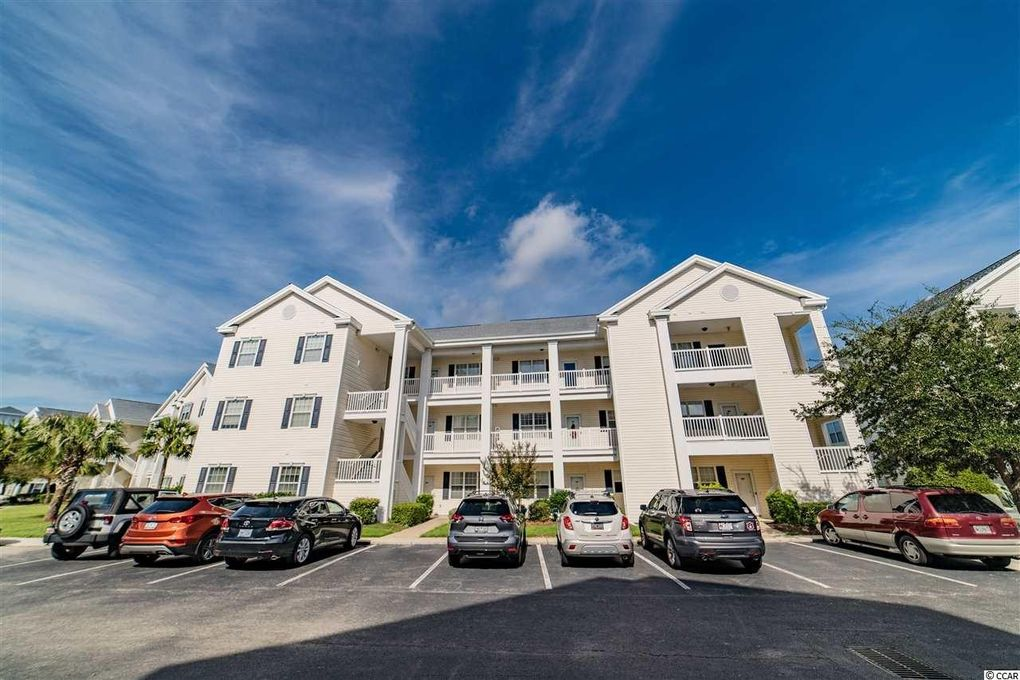 901 W Port Dr Unit 712 North Myrtle Beach Sc 29582