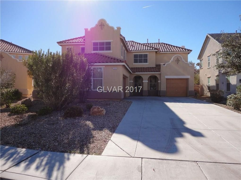 North Las Vegas Property Records