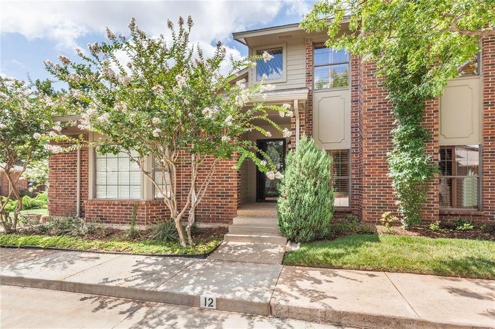 Condo for Rent - 6204 Waterford Blvd Apt 12, Oklahoma City, OK ...