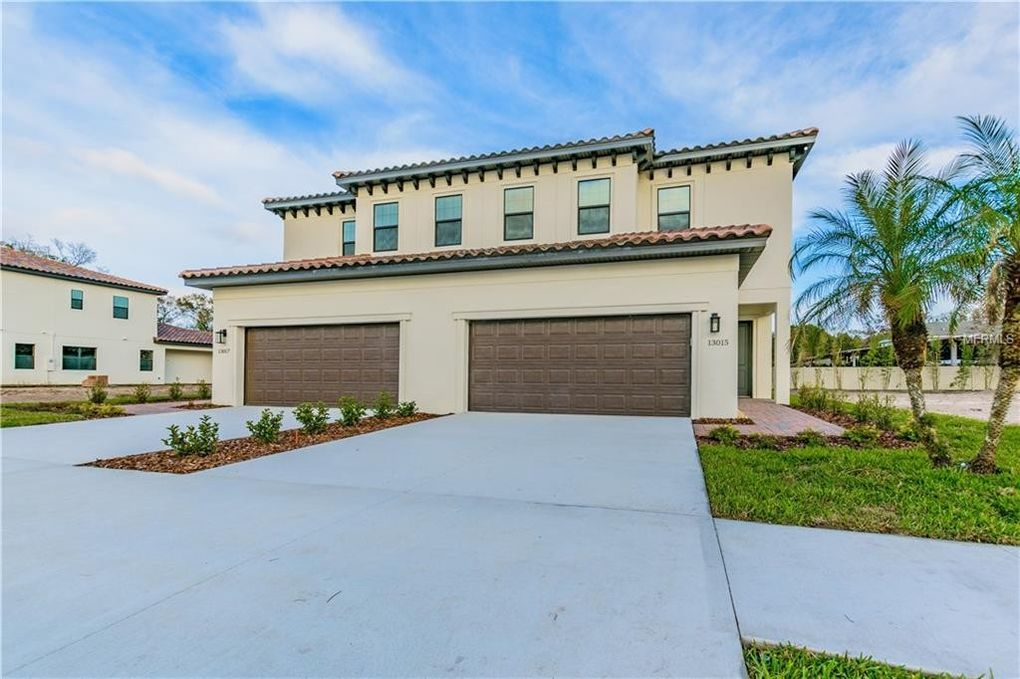 13025 Sanctuary Village Ln, Tampa, FL 33624