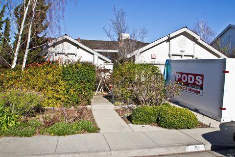 Photo of 155 Westport Ln, Vallejo, CA 94591