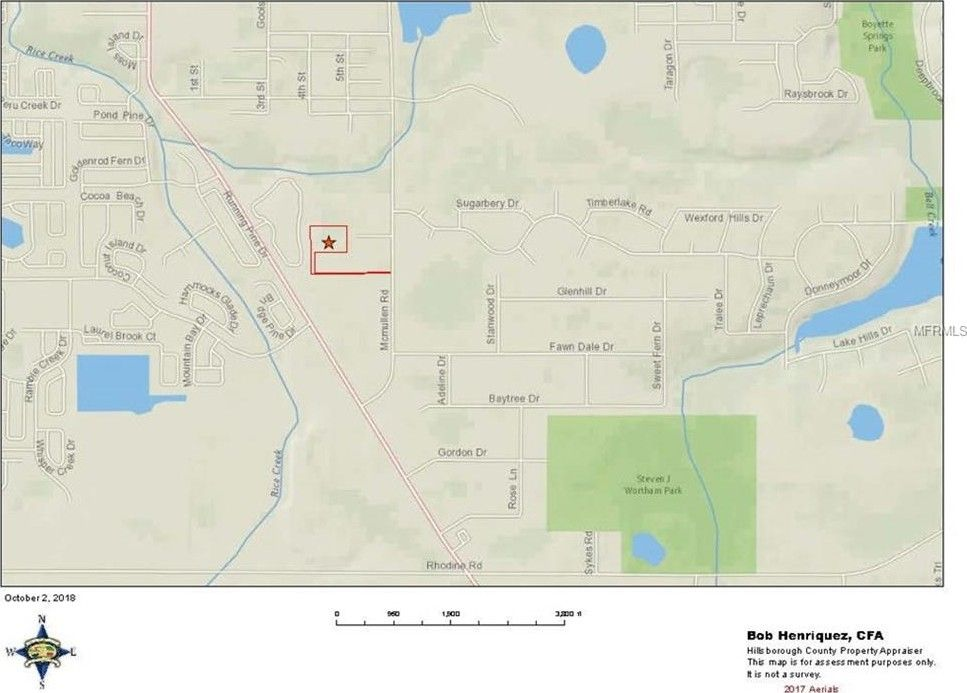 Riverview Florida Map.Mc Mullen Rd Riverview Fl 33569 Land For Sale And Real Estate